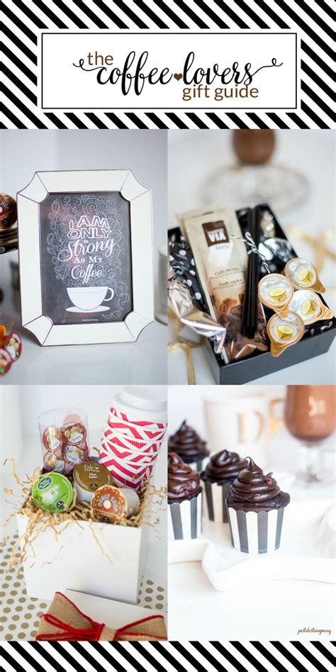 Coffee Lo Ver M coffee gift guide just destiny