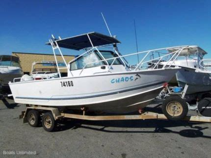 fishing boats for sale in perth 17 best images about used boats for sale perth on