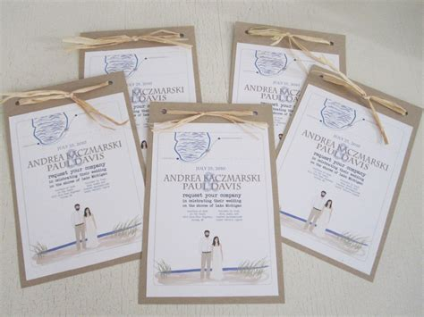 wedding card kits diy wedding invitations kits various invitation card design