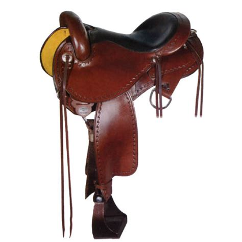 most comfortable trail saddle circle y saddles outfitterssupply com