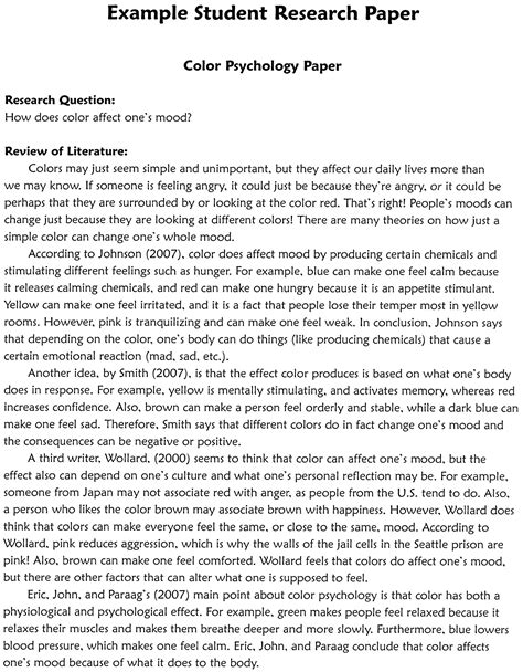essay formatting essay formatting best photos of research paper