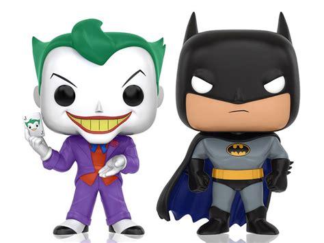 imagenes de joker animadas set series animadas funko pop the joker batman heroes
