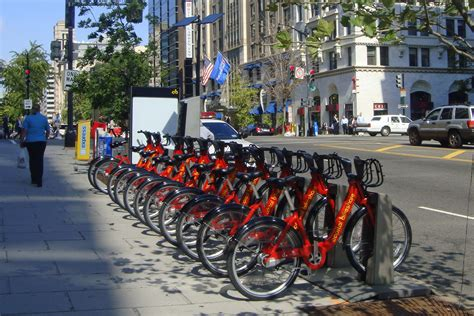 The Bike Station by Zagster And City Of Huntingburg Announce Bike