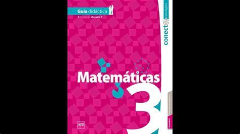 libro de matematicas 3 secundaria contestado 2016 libro de matematicas de 3er grado contestado con
