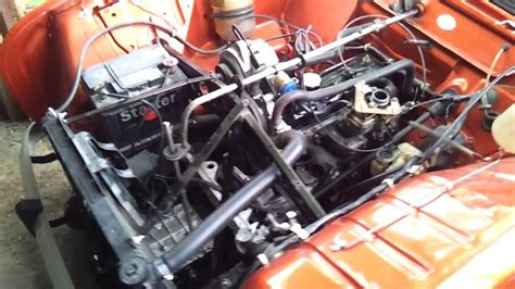 renault 4 engine renault 4 engine youtube