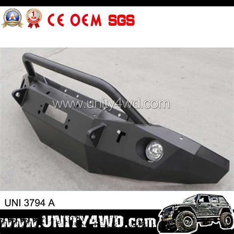 Bumper Depan Toyota Hilux Vigo accesorios al por mayor 4x4 barra parachoques parachoques