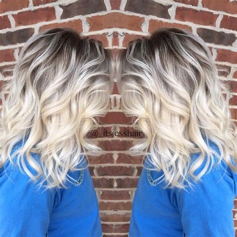how long do ombra last 25 best root color ideas on pinterest