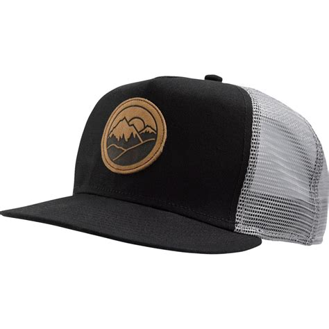 Trucker Hat Trucker 1 burton take a hike trucker hat backcountry