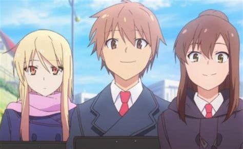 Dvd Anime Sakurasou No Pet Na Kanojo Sub Indo Eps 1 End image gallery sakurasou episode 1