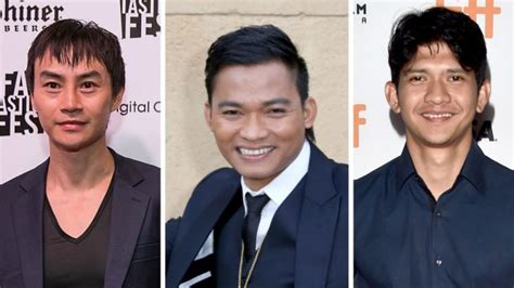 film iko uwais di hollywood triple threat proyek film hollywood terbaru iko uwais
