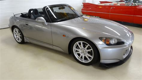 honda convertible 2005 honda s2000 convertible stock 002144 for sale near