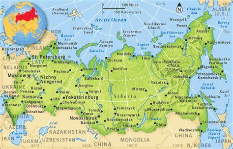 russia map atlas grolier atlas