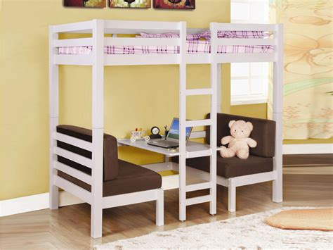 Bunk Bed With Space Underneath 10 Ideas Of Loft Beds For Home Decor Singapore