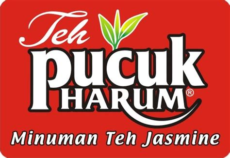 Teh Pucuk Per Box teh pucuk harum vector logo