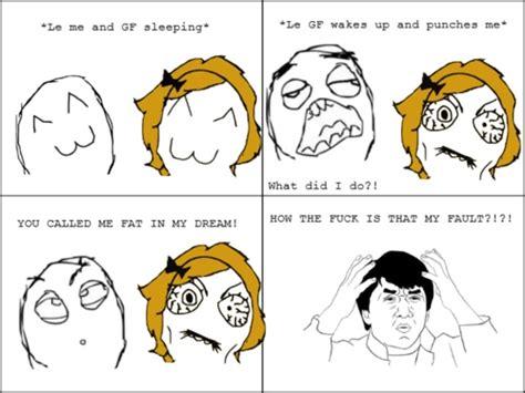 Angry Boyfriend Meme - 25 best ideas about angry girlfriend on pinterest got7