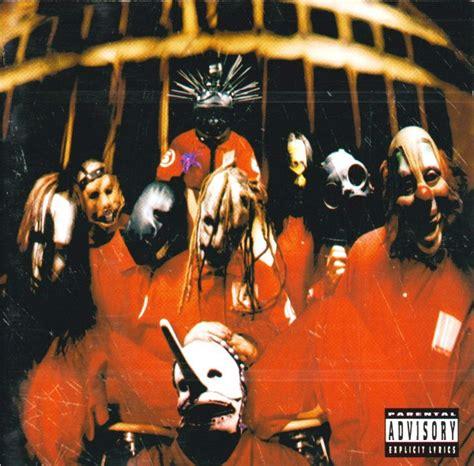 Kaos Band Slipknot High Quality slipknot slipknot at discogs