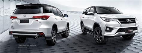Kas Rem Depan Grand New Fortuner Vnt Hilux 3 0 Mk Kashiyama Ori new fortuner trd sportivo arina toyota