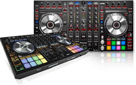 dj console software dj controllers free dj software for these midi