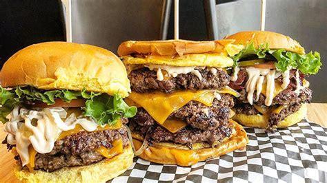popular toronto burger joint opening  mississauga