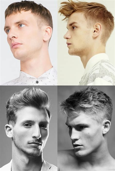 scissor cut men hair styles the best guide to men s fade haircuts you ll ever read