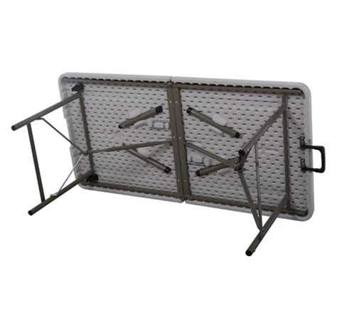folding table with handle folding table with handle