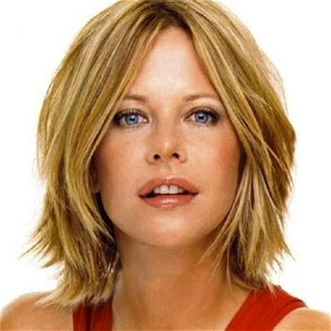 meg ryan s hairstyles over the years meg ryan meg ryan hairstyles and ryan o neal on pinterest