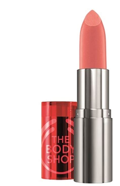 Shop Coral Lipstick 10 best the shop lipsticks for indian skin tones