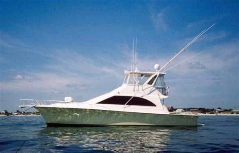 boat brokers kent island 1998 ocean super sport power boat for sale www