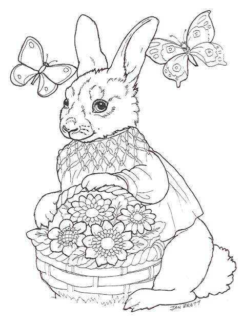 coloring pages for the hat by jan brett jan brett coloring pages az coloring pages