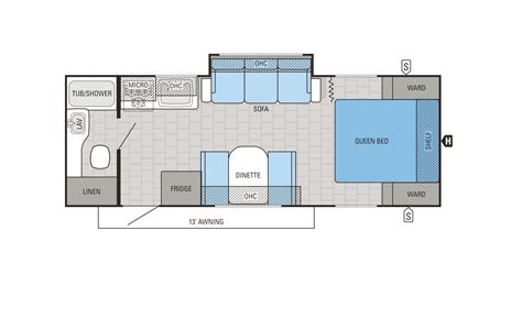 cer floor plans travel trailer jayco cer floor plans jayco cer floor plans jayco cer