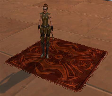 tor decorating ornate merchant s rug