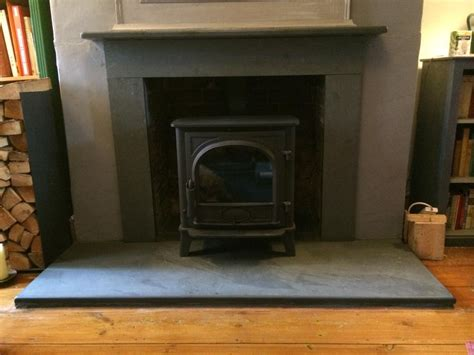 slate fireplace hearth brick slate hearths at cold and flue chimney solutions