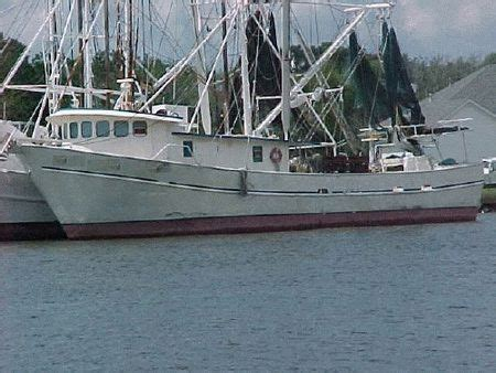 steel shrimp boats for sale in louisiana used shrimp boats sale autos post