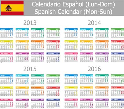 calendario escolar 2015 2016 new calendar template site