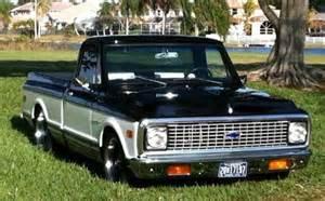 1971 Chevrolet C10 Parts 1971 Chevy C10 Swb Fleet 60 66 Chevy Truck Parts 67 72