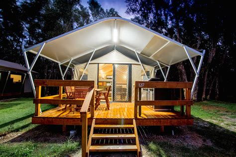 Byron Bay Caravan Park Cabins by Byron Bay Family Time This Magnificent