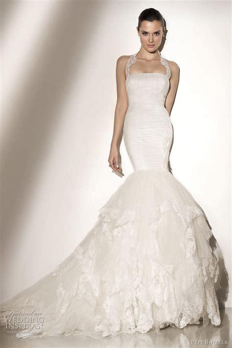 2012 Wedding Dresses by Pepe Botella 2012 Wedding Dresses Wedding Inspirasi