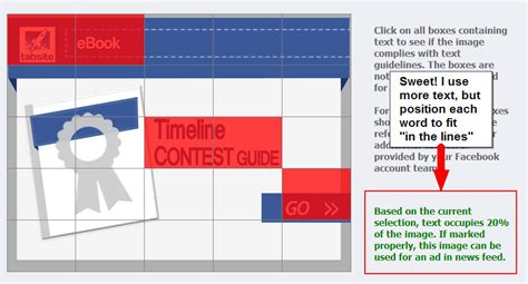 fb text overlay how to quickly overcome facebook ad s 20 percent text rule