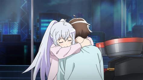 anime romance ending sad plastic memories episode 12 discussion forums