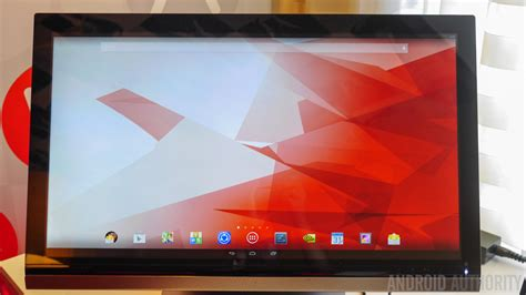 android monitor lenovo introduces android all in one and 4k android smart monitor