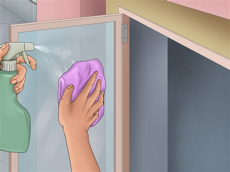 clean fireplace glass how to clean fireplace glass with pictures wikihow