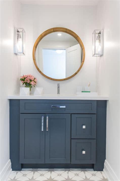 Blue Bathroom Vanity - best 25 blue vanity ideas on blue bathroom
