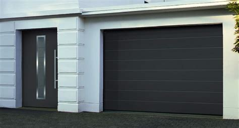 matching front door and garage door garage doors choose from wooden and steel designs