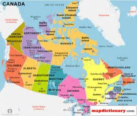 provincial maps of canada canada map political city world map dictionary