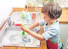 Kinder Helfen Im Haushalt 3224 by Arbeitsteilung