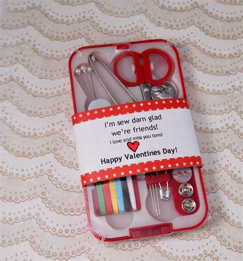 valentines day gifts for friends new wave domesticity 101 adorable valentine puns