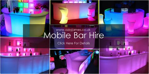 mobile bar hire mobile bar hire liverpool northwest ozzy