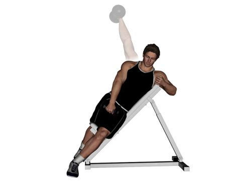 incline bench front raise what s your favorite exercise for lateral deltoids