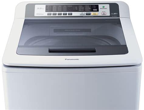 Dispenser Panasonic 9 5kg top load panasonic washing machine na fs95g3wau