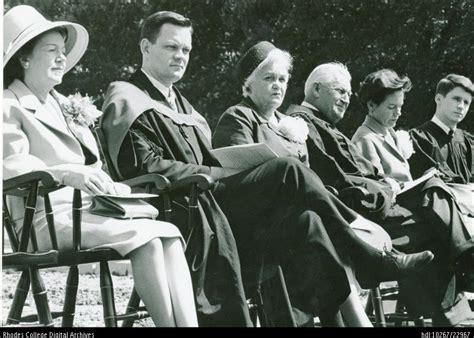 dr alexander rivkin archives page 4 of 4 arlene howard pr rhodes college digital archives dlynx dedication